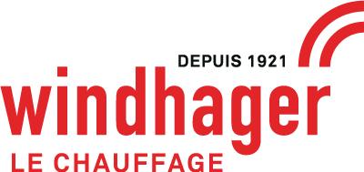 Windhager petit logo